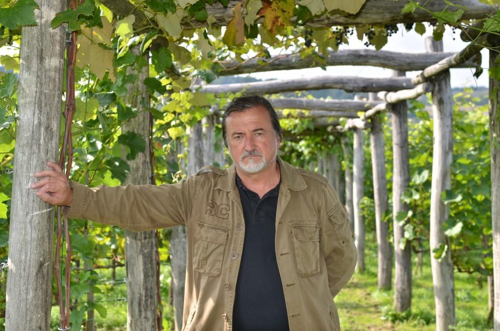 Roman Myśliwiec. Prekursor polskiego winiarstwa