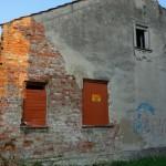 Jasło, ul. W. Pola (fot. ja)