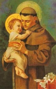 Św. Antoni w Redzie