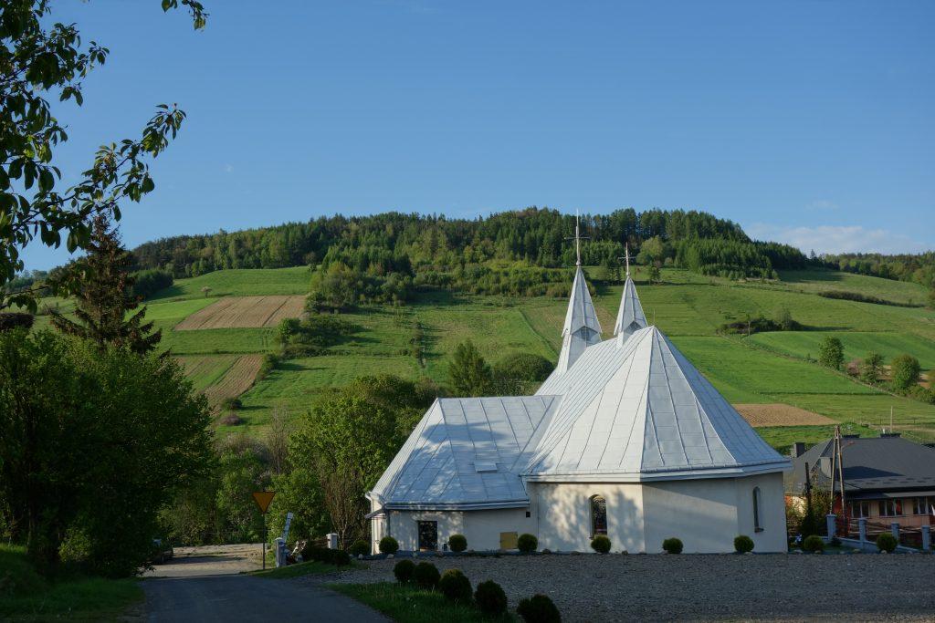 Kościół w Brzezowej