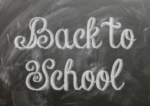 Powrót do szkoły. Oby lepszej (fot. pixabay.com)