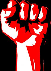 Komunizm uruchomił chama (fot. pixabay.com)