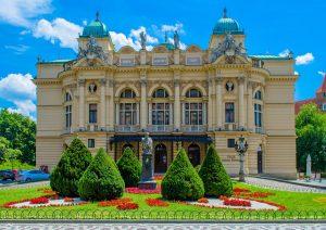 Z Jasła do Krakowa. Miasto królów polskich (fot. pixabay.com)