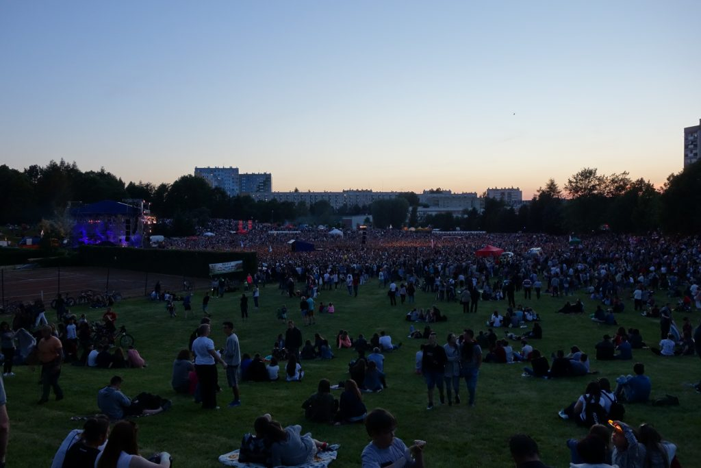 Koncert Jednego Serca Jednego Ducha 2017 (fot. ja)