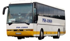 Autobus PKS Jasło